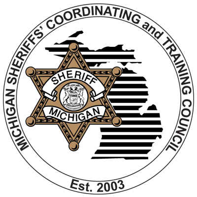 Michigan Sheriffs' Coordinating & Training Council